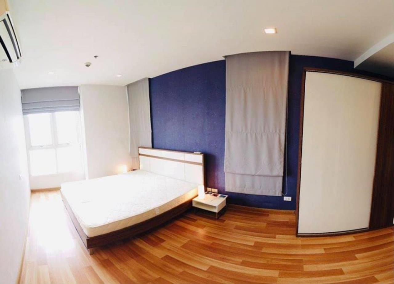 Century21 Skylux Agency's Ideo Verve Ratchaprarop / Condo For Sale / 2 Bedroom / 55 SQM / ARL Ratchaprarop / Bangkok 2
