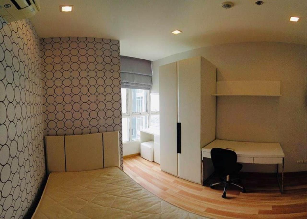 Century21 Skylux Agency's Ideo Verve Ratchaprarop / Condo For Sale / 2 Bedroom / 55 SQM / ARL Ratchaprarop / Bangkok 3