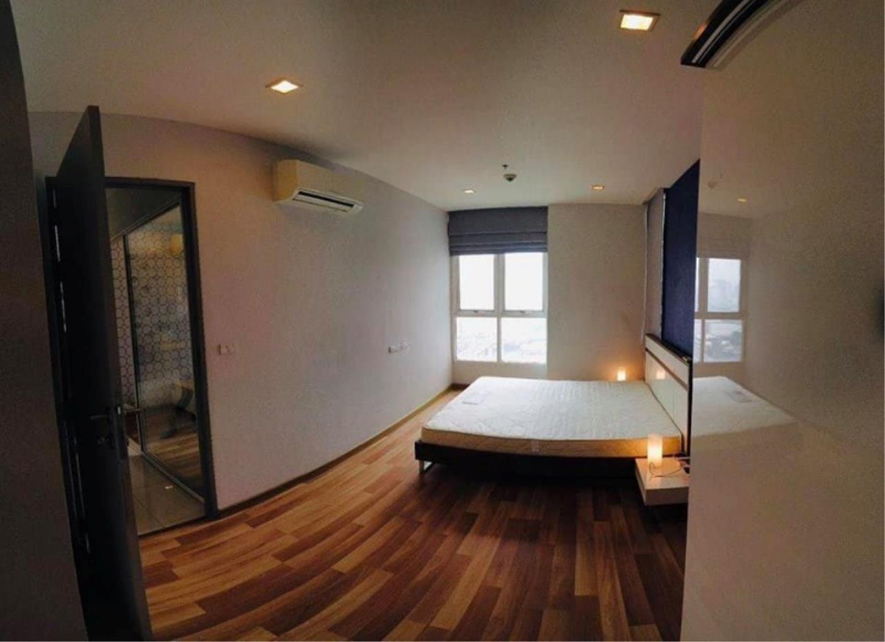 Century21 Skylux Agency's Ideo Verve Ratchaprarop / Condo For Sale / 2 Bedroom / 55 SQM / ARL Ratchaprarop / Bangkok 4