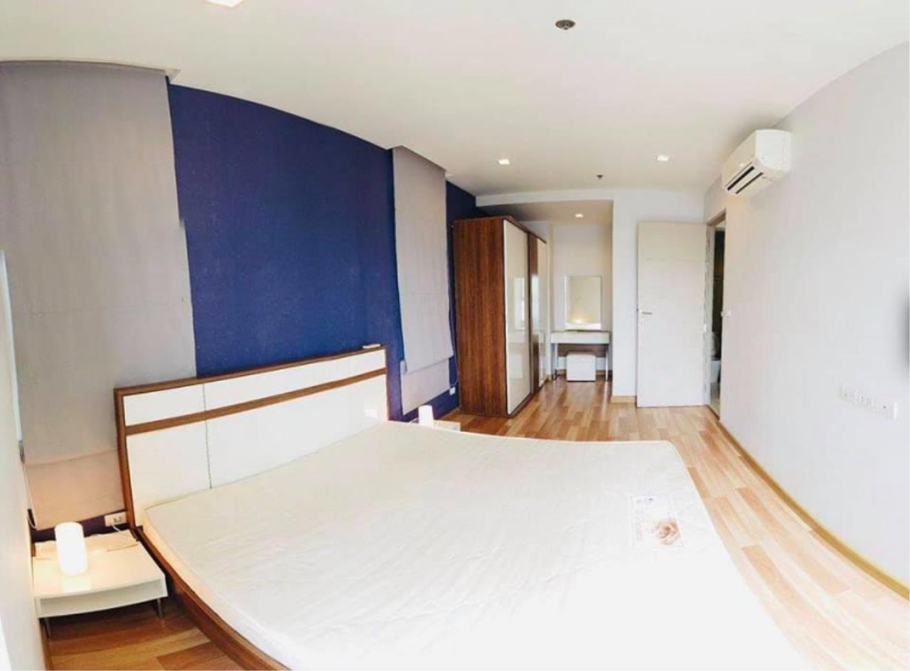Century21 Skylux Agency's Ideo Verve Ratchaprarop / Condo For Sale / 2 Bedroom / 55 SQM / ARL Ratchaprarop / Bangkok 1