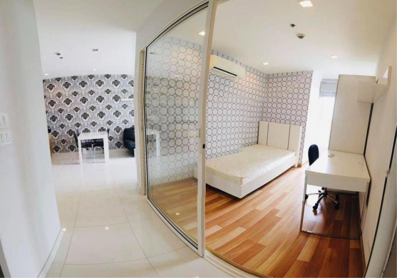 Century21 Skylux Agency's Ideo Verve Ratchaprarop / Condo For Sale / 2 Bedroom / 55 SQM / ARL Ratchaprarop / Bangkok 5