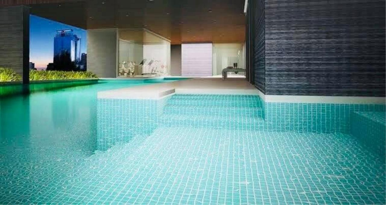 Century21 Skylux Agency's Ideo Verve Ratchaprarop / Condo For Sale / 2 Bedroom / 55 SQM / ARL Ratchaprarop / Bangkok 8