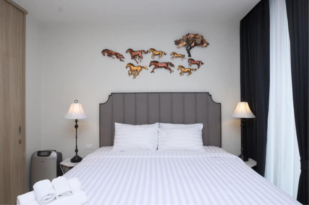 Century21 Skylux Agency's Noble Ploenchit / Condo For Sale / 1 Bedroom / 44 SQM / BTS Phloen Chit / Bangkok 2