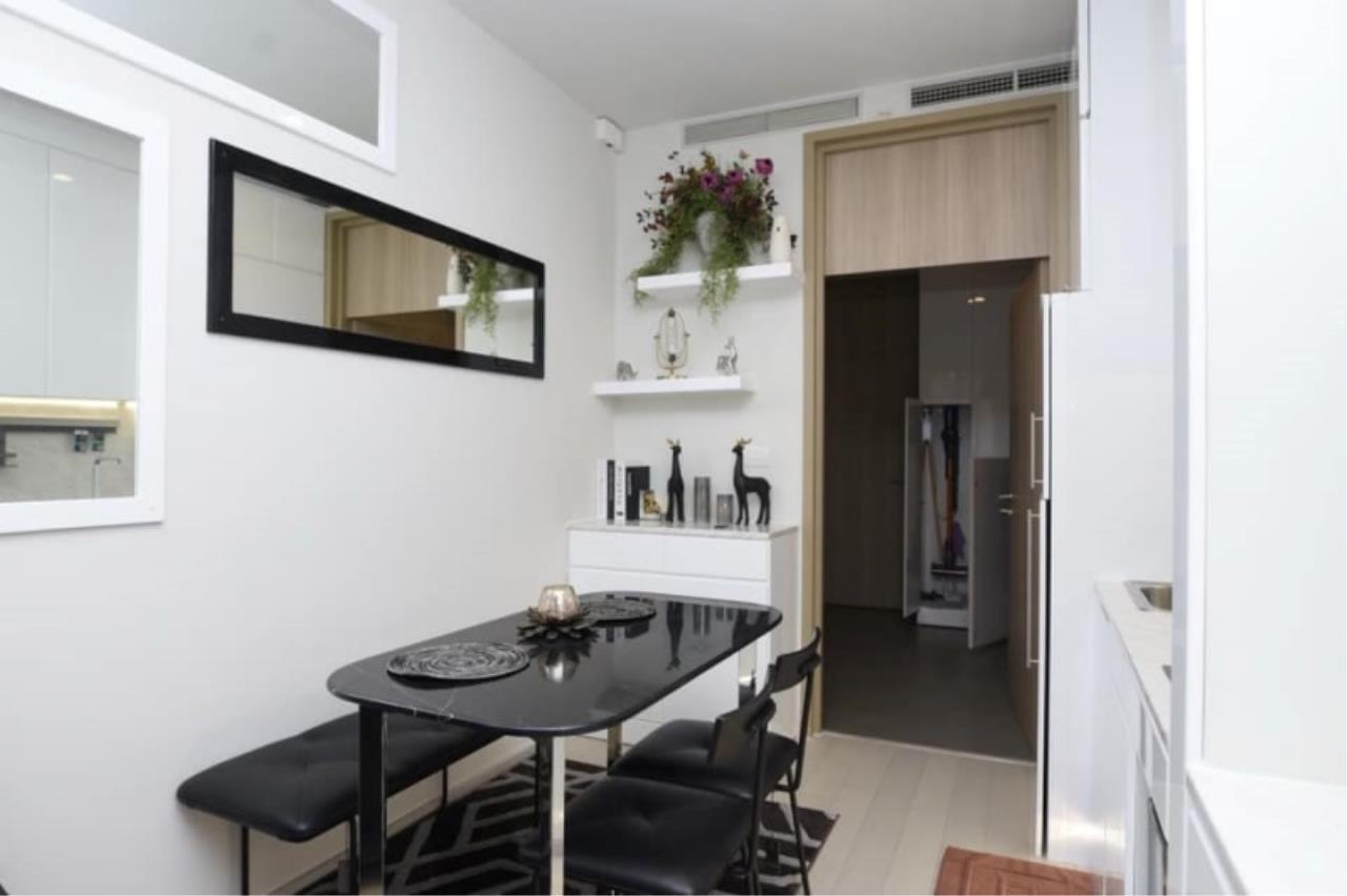 Century21 Skylux Agency's Noble Ploenchit / Condo For Sale / 1 Bedroom / 44 SQM / BTS Phloen Chit / Bangkok 8