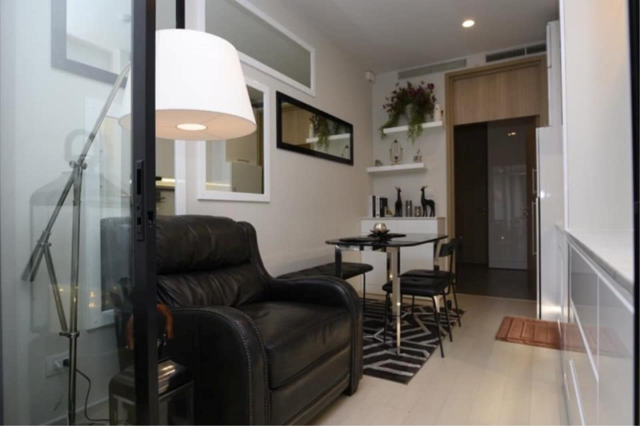 Century21 Skylux Agency's Noble Ploenchit / Condo For Sale / 1 Bedroom / 44 SQM / BTS Phloen Chit / Bangkok 5