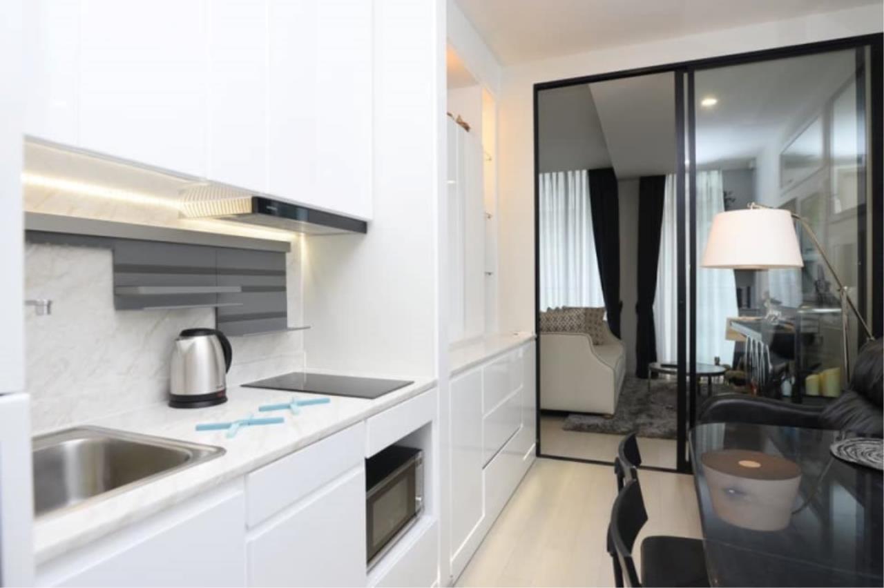 Century21 Skylux Agency's Noble Ploenchit / Condo For Sale / 1 Bedroom / 44 SQM / BTS Phloen Chit / Bangkok 9