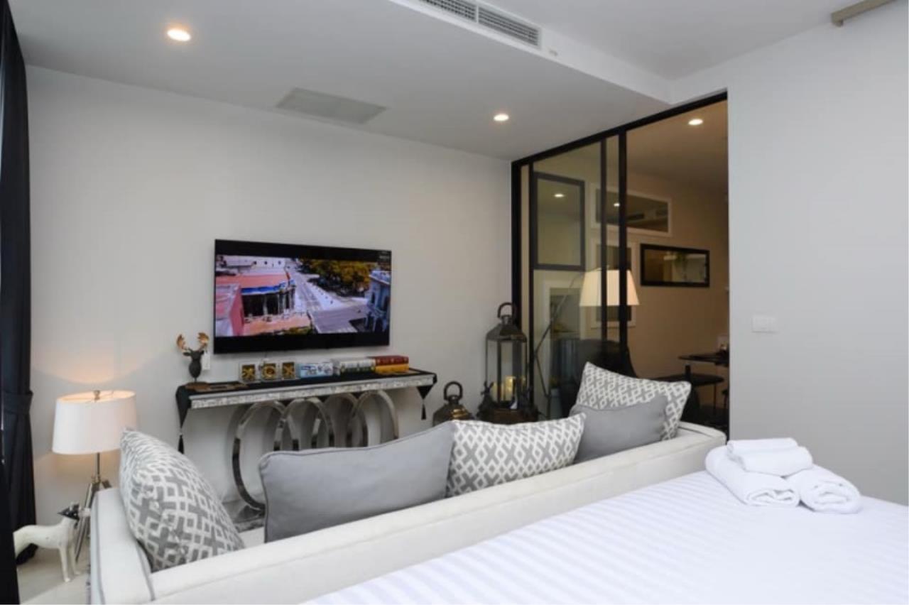 Century21 Skylux Agency's Noble Ploenchit / Condo For Sale / 1 Bedroom / 44 SQM / BTS Phloen Chit / Bangkok 4