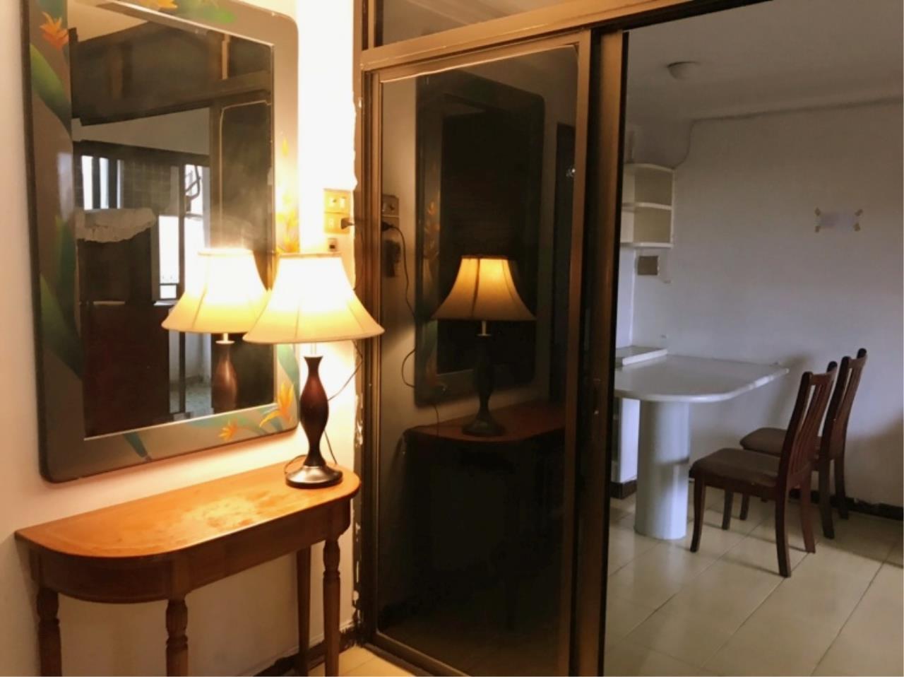 Century21 Skylux Agency's Ruenrudee Condominium / Condo For Sale / 1 Bedroom / 44 SQM / BTS Phloen Chit / Bangkok 3