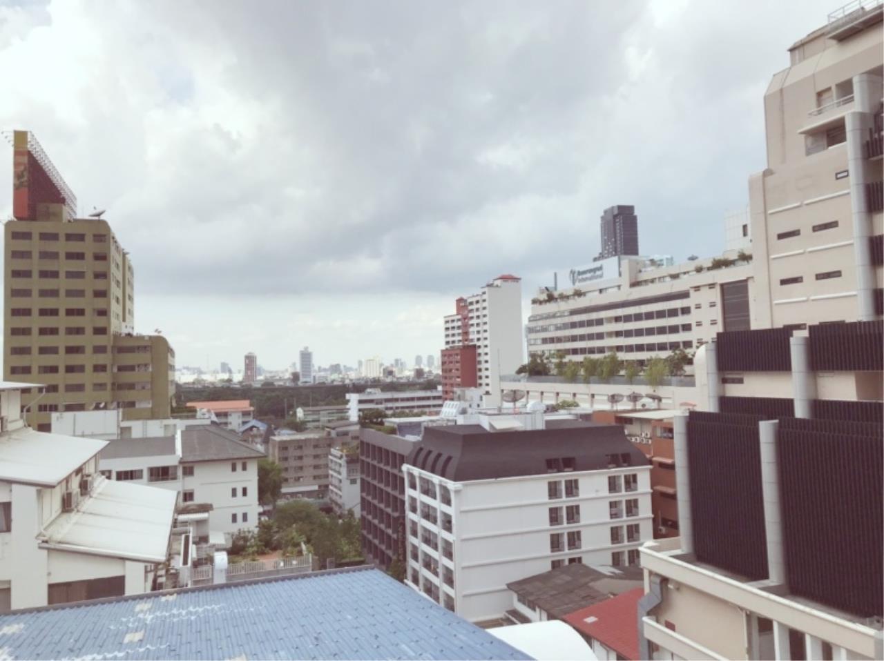 Century21 Skylux Agency's Ruenrudee Condominium / Condo For Sale / 1 Bedroom / 44 SQM / BTS Phloen Chit / Bangkok 7