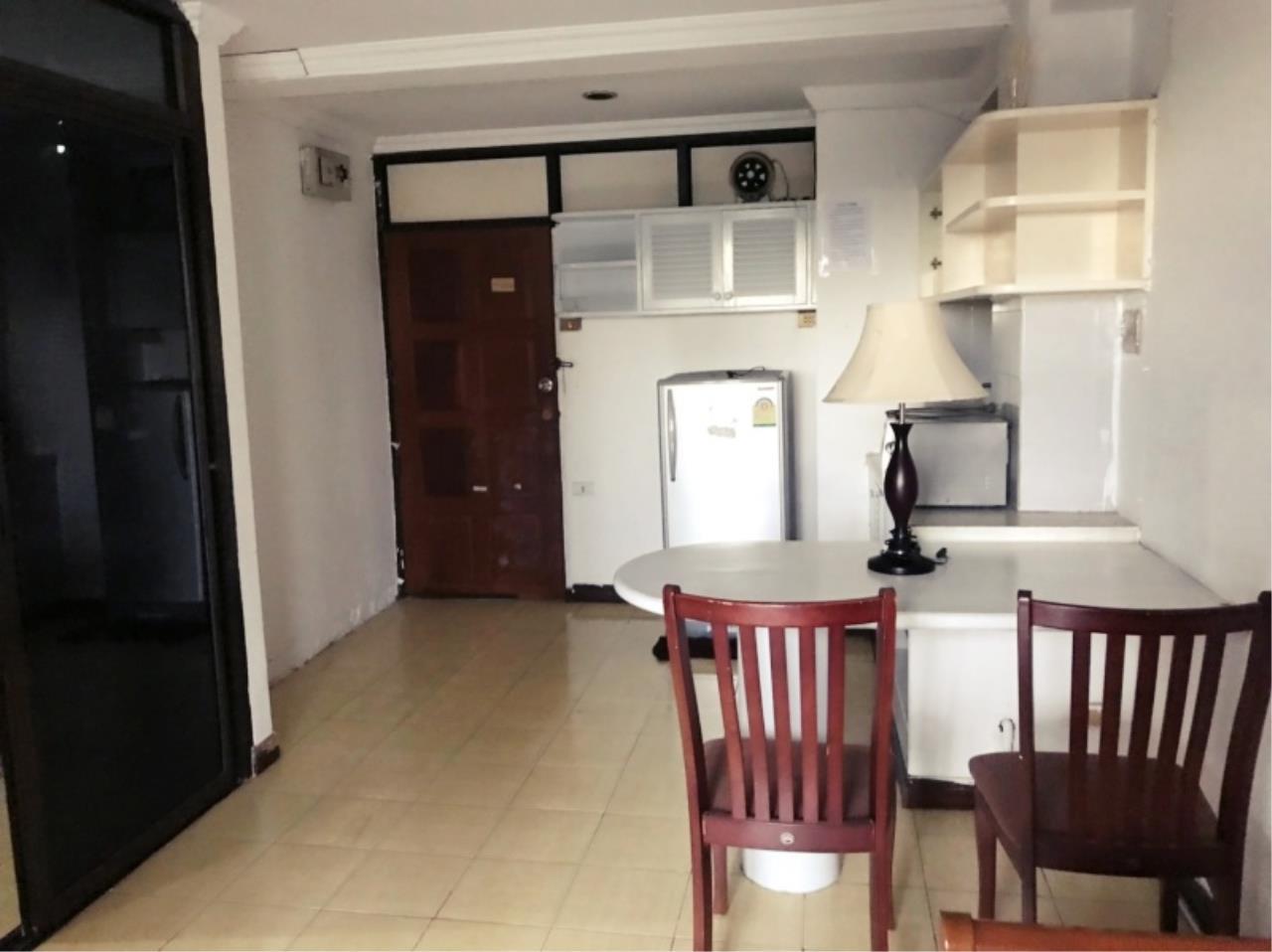 Century21 Skylux Agency's Ruenrudee Condominium / Condo For Sale / 1 Bedroom / 44 SQM / BTS Phloen Chit / Bangkok 2