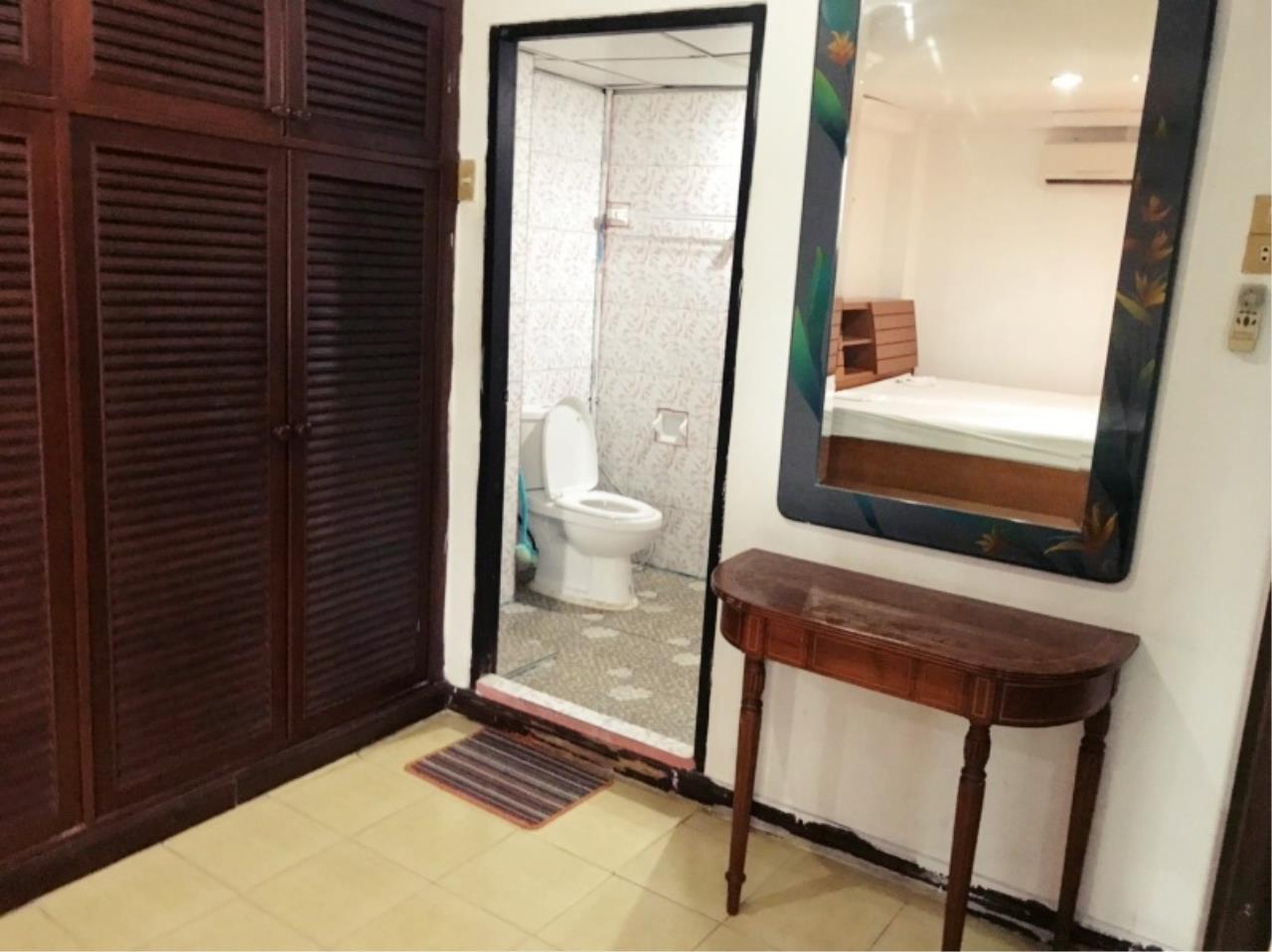 Century21 Skylux Agency's Ruenrudee Condominium / Condo For Sale / 1 Bedroom / 44 SQM / BTS Phloen Chit / Bangkok 5