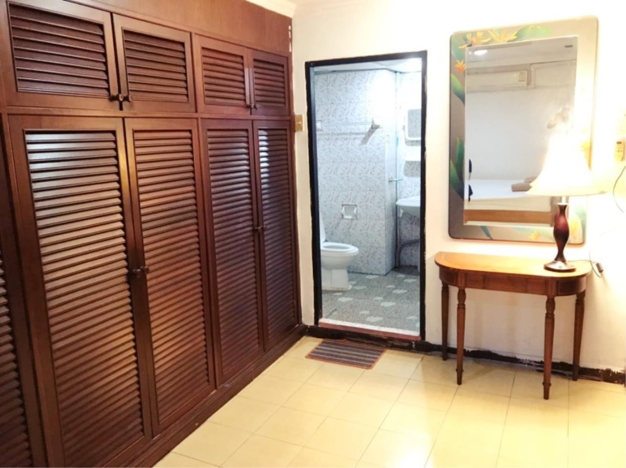 Century21 Skylux Agency's Ruenrudee Condominium / Condo For Sale / 1 Bedroom / 44 SQM / BTS Phloen Chit / Bangkok 4