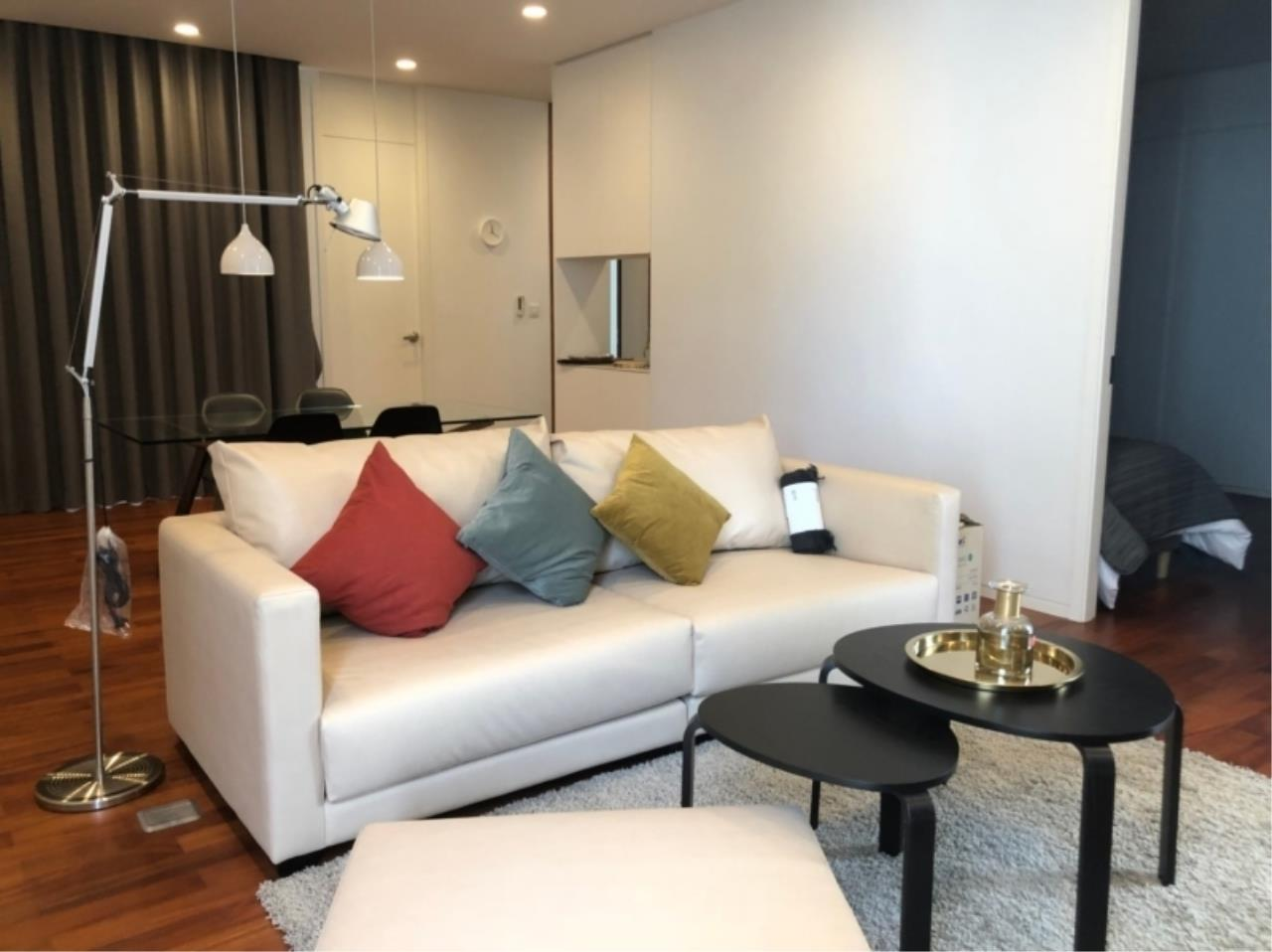 Century21 Skylux Agency's 33 Serviced Apartment / Apartment (Serviced) For Rent / 2 Bedroom / 120 SQM / BTS Asok / Bangkok 4