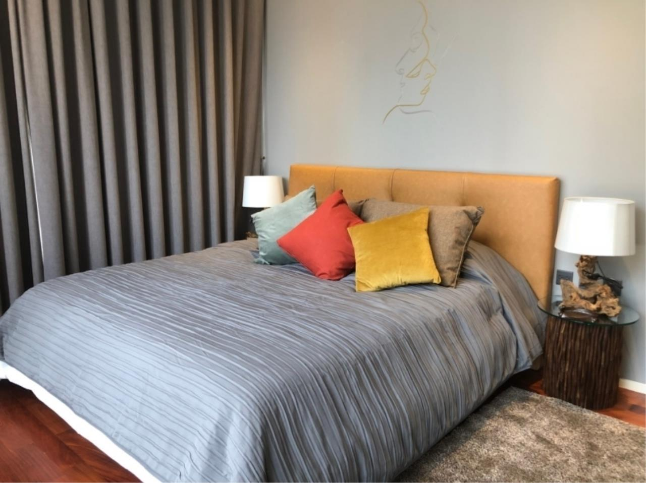 Century21 Skylux Agency's 33 Serviced Apartment / Apartment (Serviced) For Rent / 2 Bedroom / 120 SQM / BTS Asok / Bangkok 2