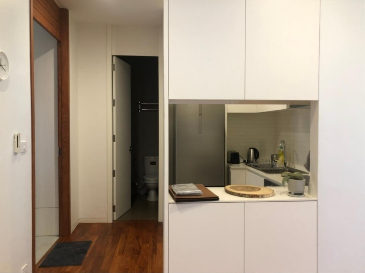 Century21 Skylux Agency's 33 Serviced Apartment / Apartment (Serviced) For Rent / 2 Bedroom / 120 SQM / BTS Asok / Bangkok 5