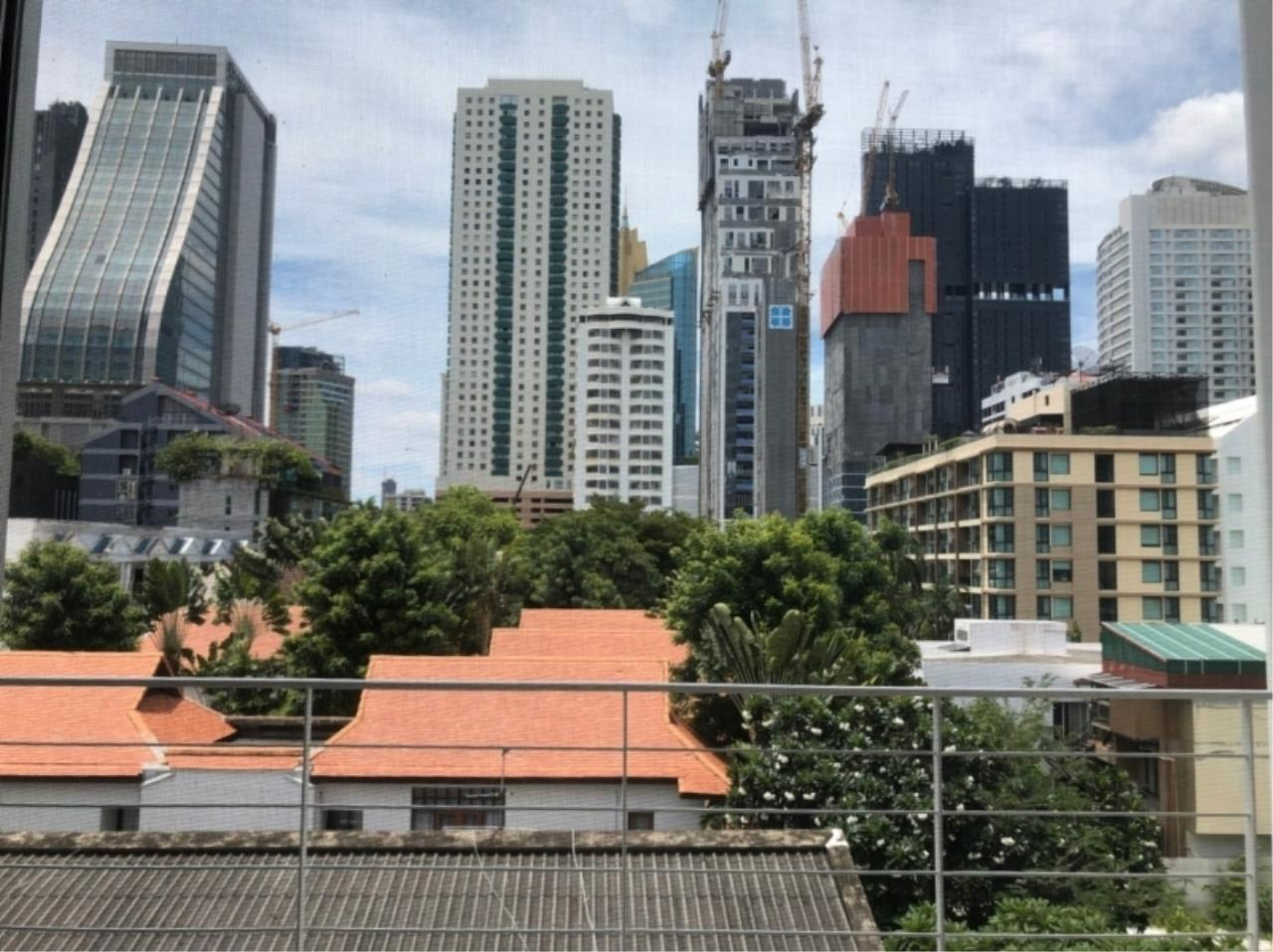 Century21 Skylux Agency's 33 Serviced Apartment / Apartment (Serviced) For Rent / 2 Bedroom / 120 SQM / BTS Asok / Bangkok 11
