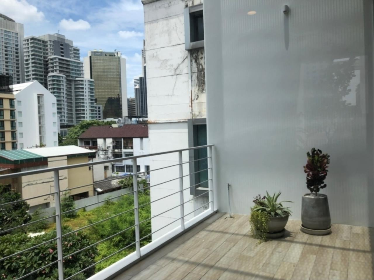 Century21 Skylux Agency's 33 Serviced Apartment / Apartment (Serviced) For Rent / 2 Bedroom / 120 SQM / BTS Asok / Bangkok 10