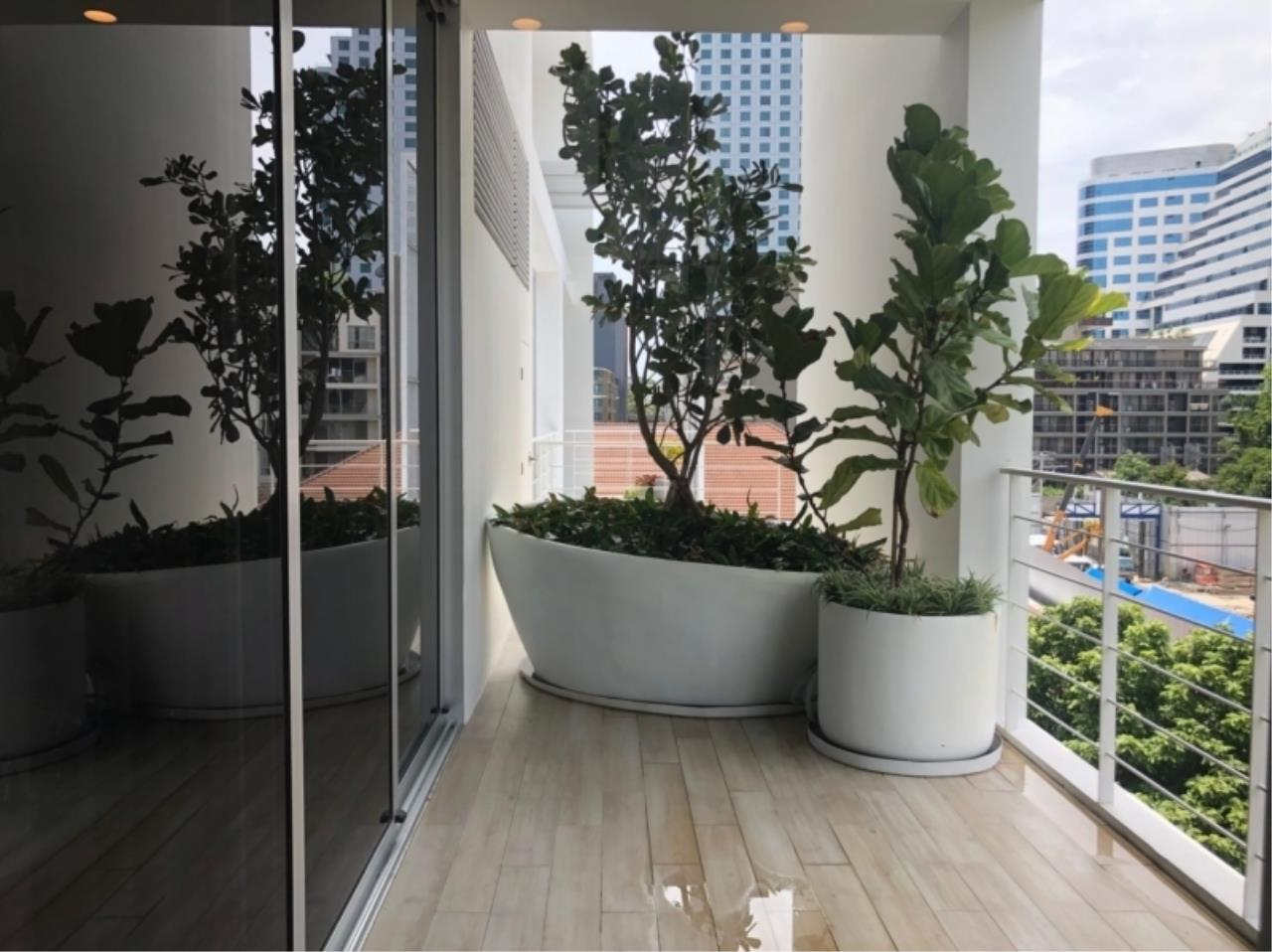 Century21 Skylux Agency's 33 Serviced Apartment / Apartment (Serviced) For Rent / 2 Bedroom / 120 SQM / BTS Asok / Bangkok 9