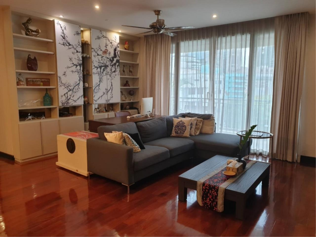 Century21 Skylux Agency's Wilshire / Condo For Sale / 3 Bedroom / 156.27 SQM / BTS Phrom Phong / Bangkok 3