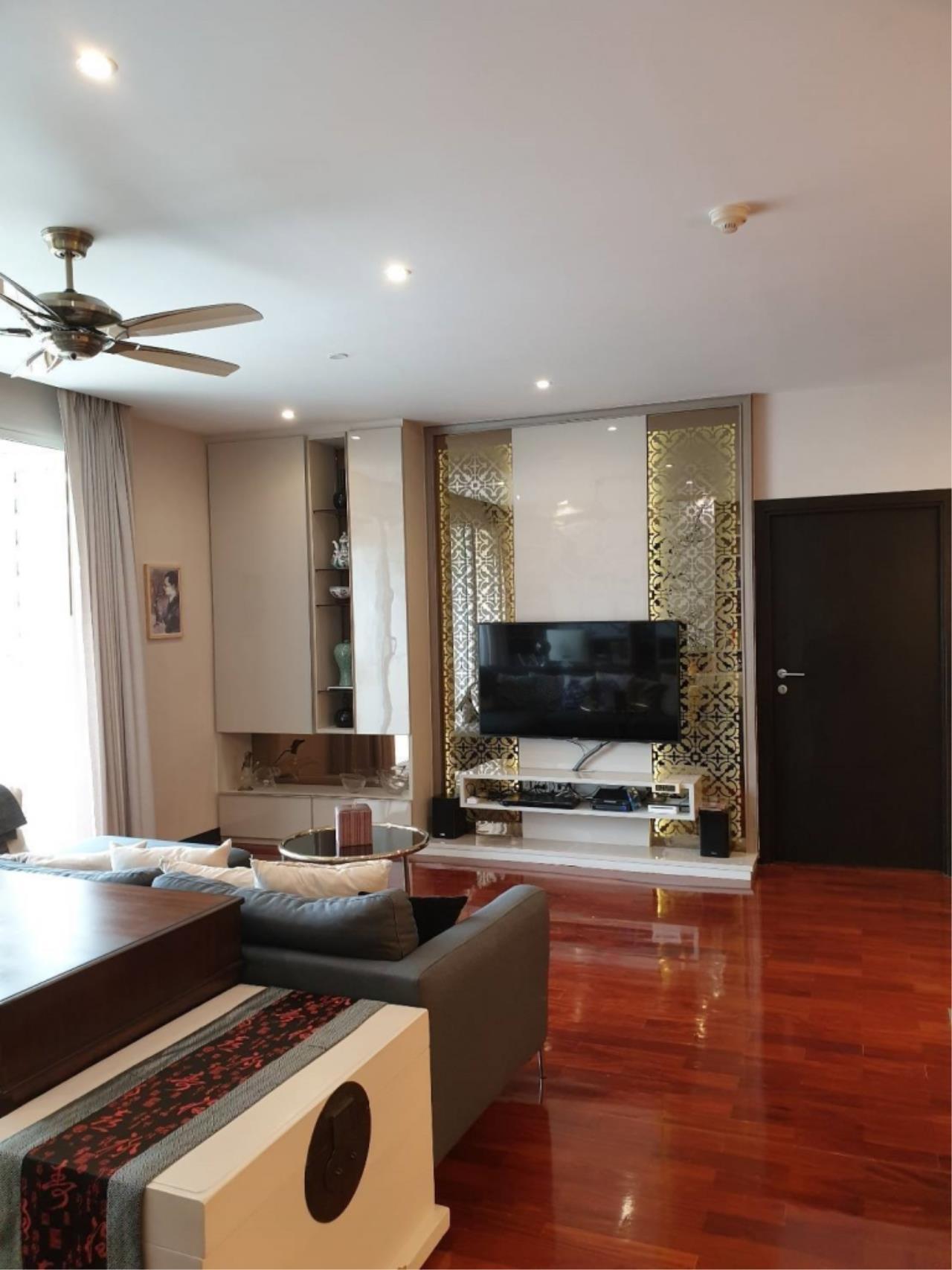 Century21 Skylux Agency's Wilshire / Condo For Sale / 3 Bedroom / 156.27 SQM / BTS Phrom Phong / Bangkok 5
