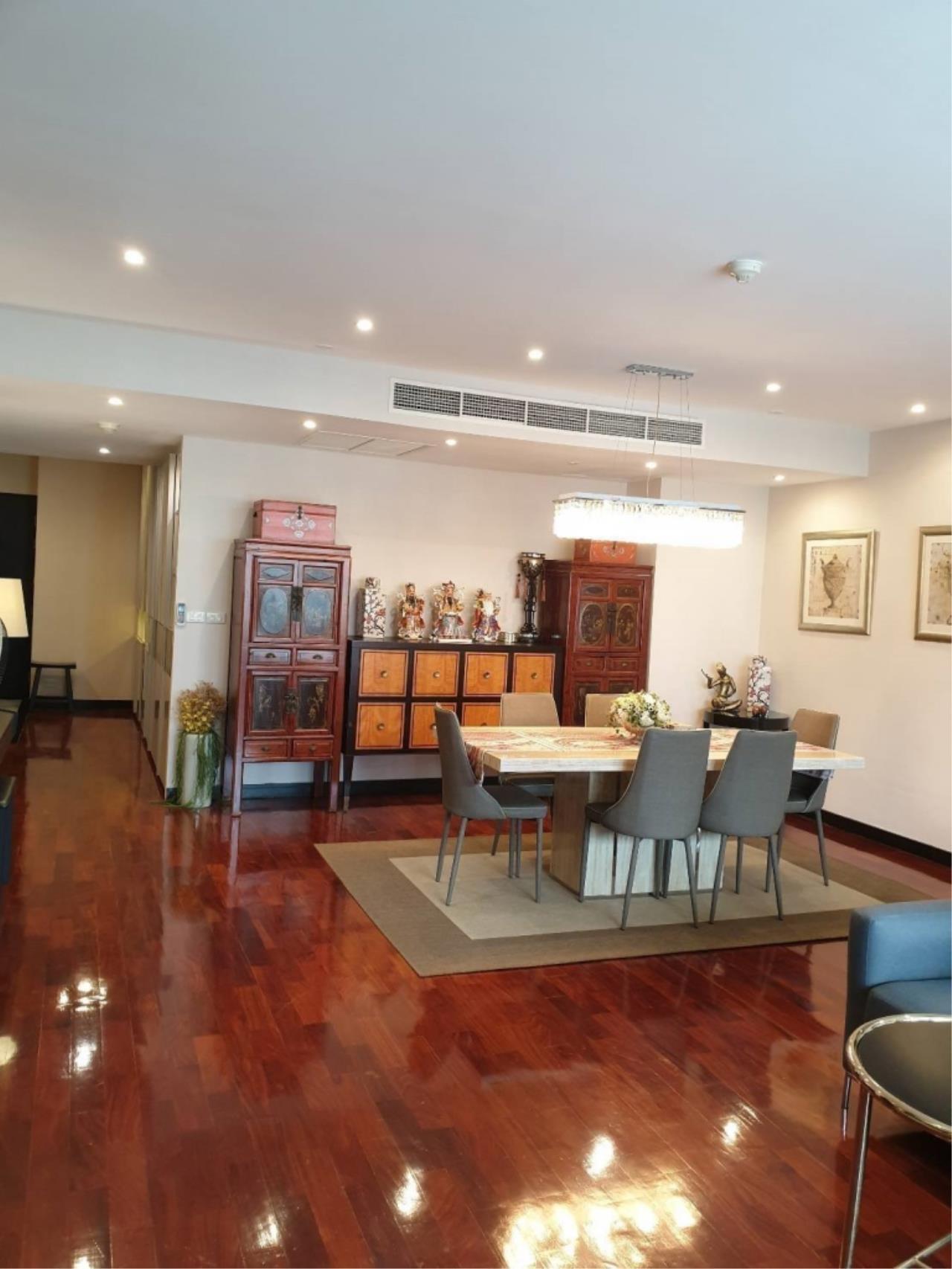 Century21 Skylux Agency's Wilshire / Condo For Sale / 3 Bedroom / 156.27 SQM / BTS Phrom Phong / Bangkok 11