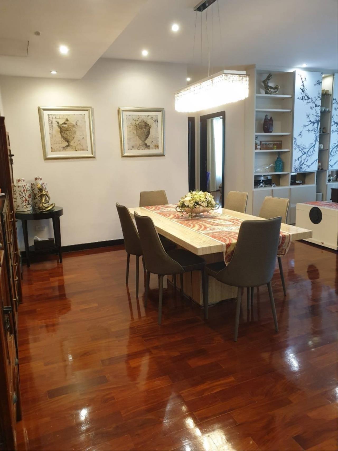 Century21 Skylux Agency's Wilshire / Condo For Sale / 3 Bedroom / 156.27 SQM / BTS Phrom Phong / Bangkok 6