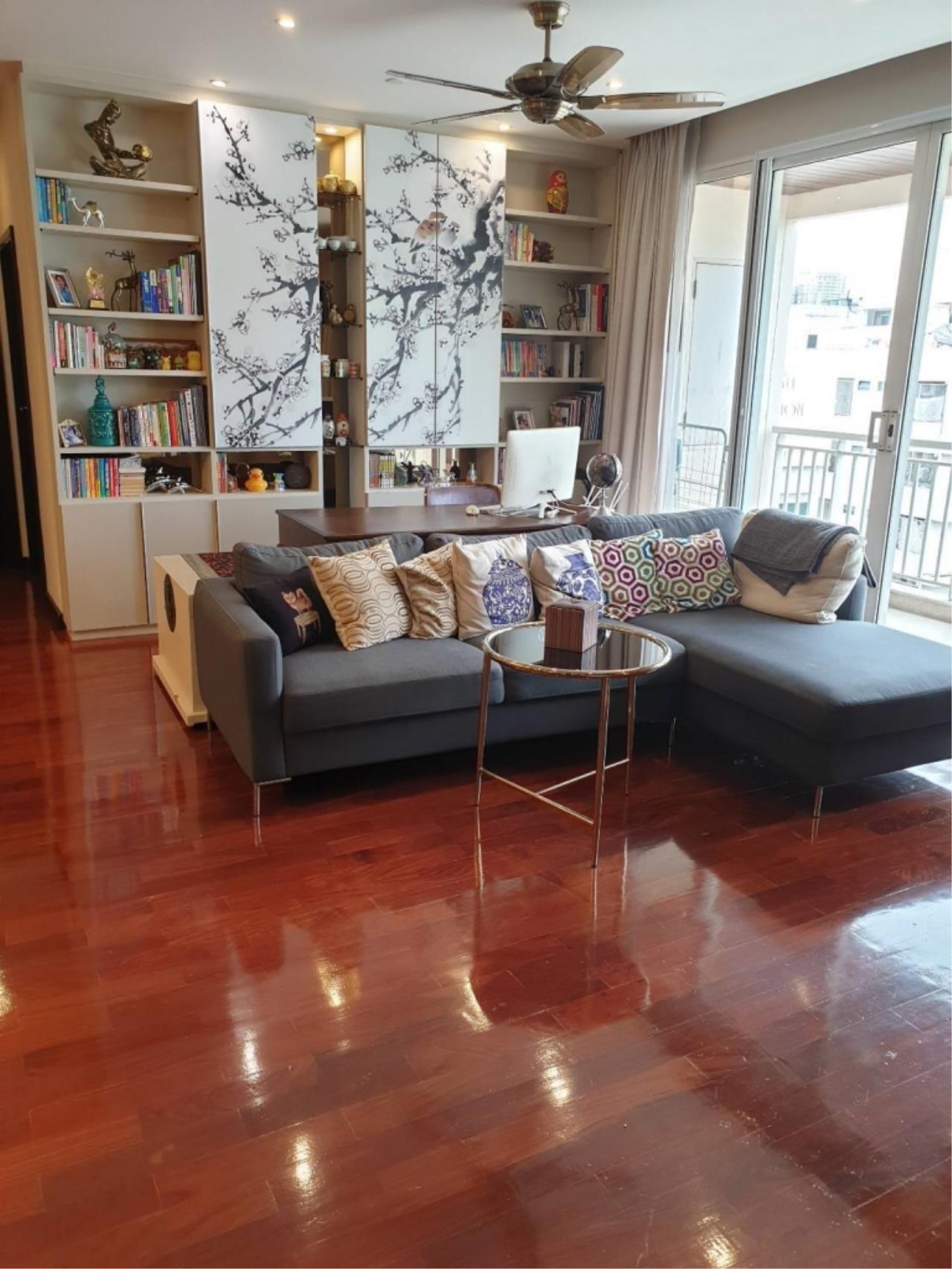Century21 Skylux Agency's Wilshire / Condo For Sale / 3 Bedroom / 156.27 SQM / BTS Phrom Phong / Bangkok 2