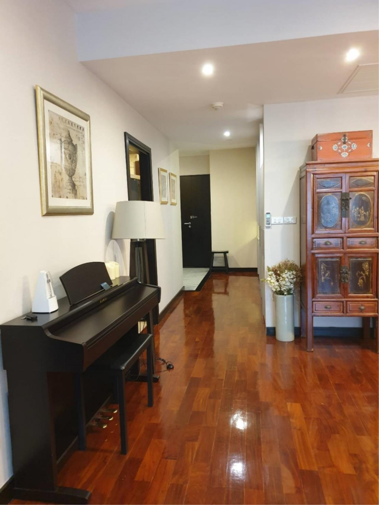 Century21 Skylux Agency's Wilshire / Condo For Sale / 3 Bedroom / 156.27 SQM / BTS Phrom Phong / Bangkok 9
