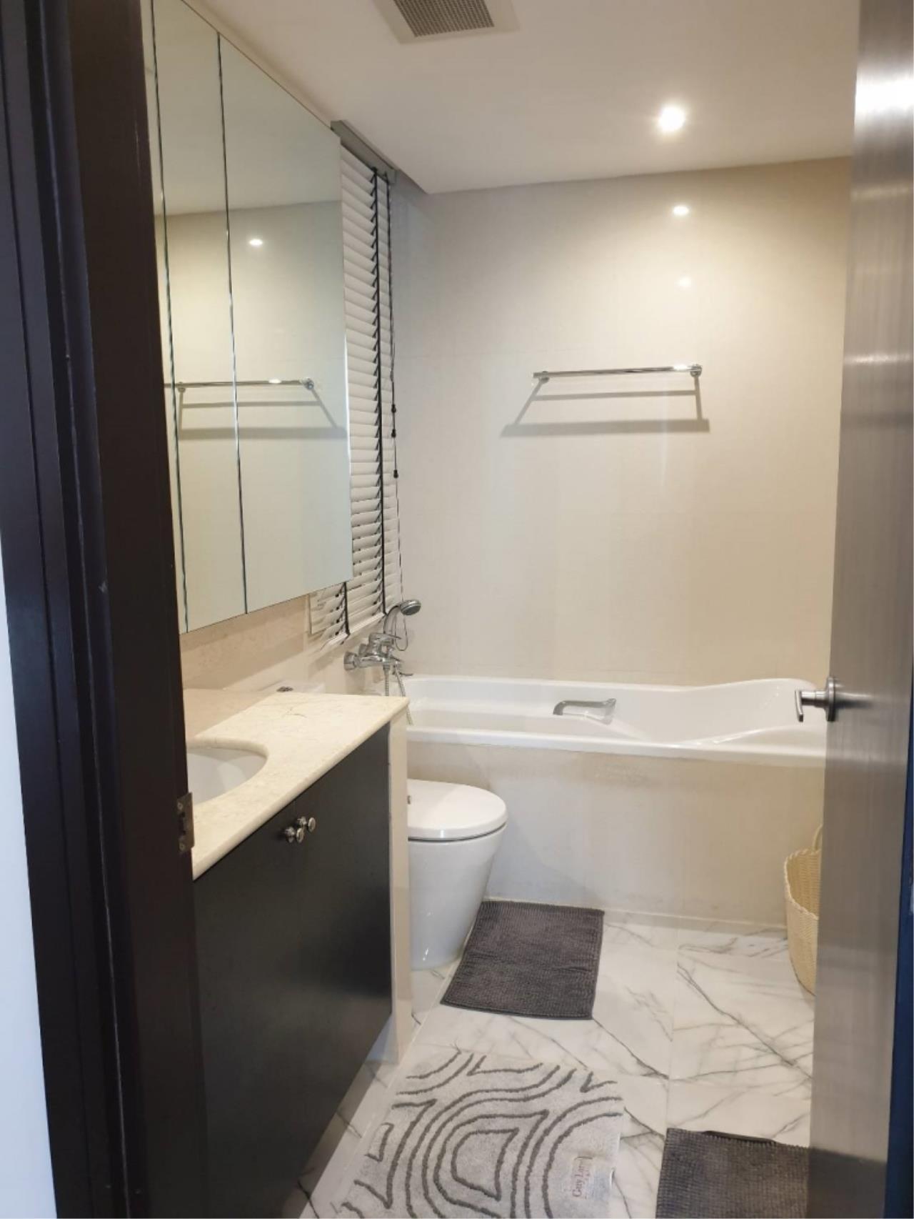 Century21 Skylux Agency's Wilshire / Condo For Sale / 3 Bedroom / 156.27 SQM / BTS Phrom Phong / Bangkok 8
