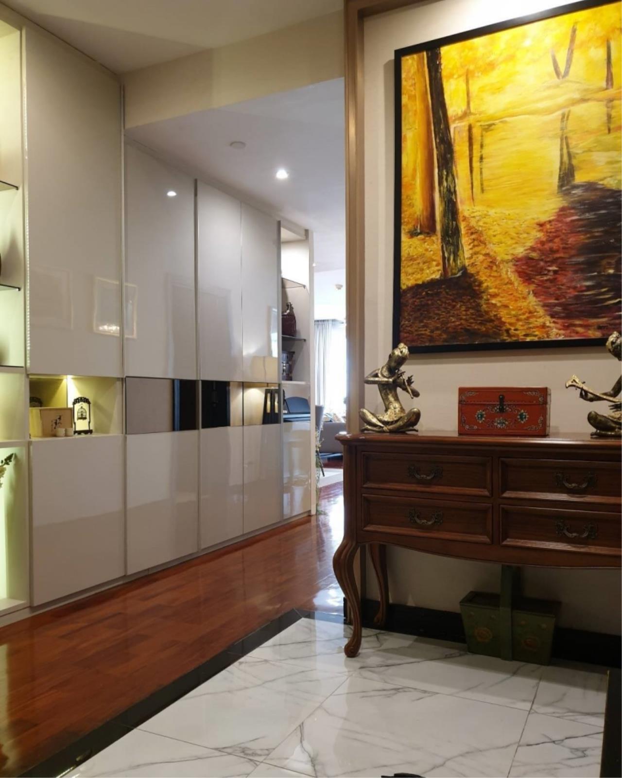 Century21 Skylux Agency's Wilshire / Condo For Sale / 3 Bedroom / 156.27 SQM / BTS Phrom Phong / Bangkok 10