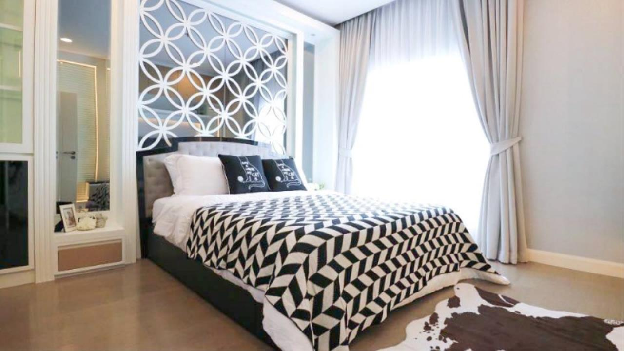 Century21 Skylux Agency's The Crest Sukhumvit 34 / Condo For Sale / 1 Bedroom / 53 SQM / BTS Thong Lo / Bangkok 4