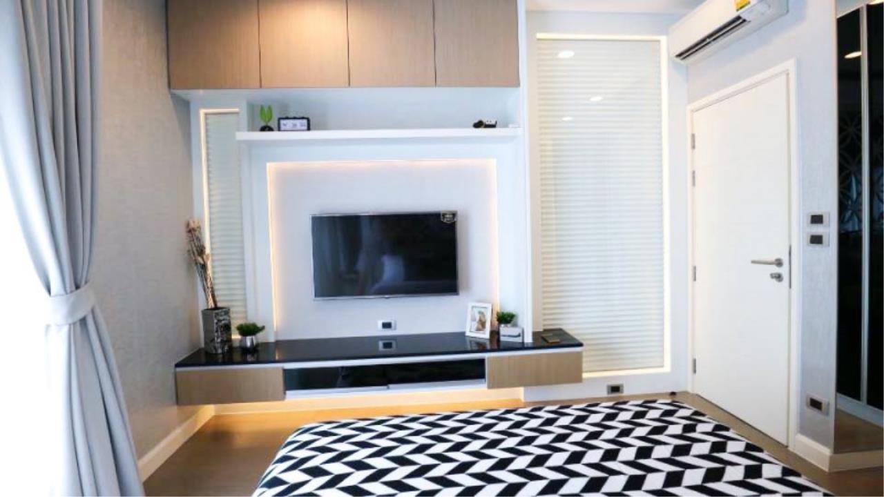 Century21 Skylux Agency's The Crest Sukhumvit 34 / Condo For Sale / 1 Bedroom / 53 SQM / BTS Thong Lo / Bangkok 3