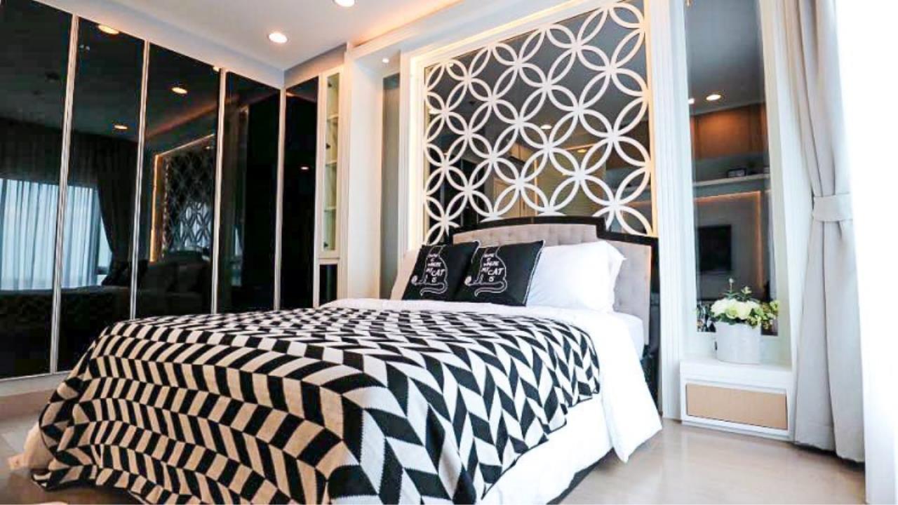 Century21 Skylux Agency's The Crest Sukhumvit 34 / Condo For Sale / 1 Bedroom / 53 SQM / BTS Thong Lo / Bangkok 5