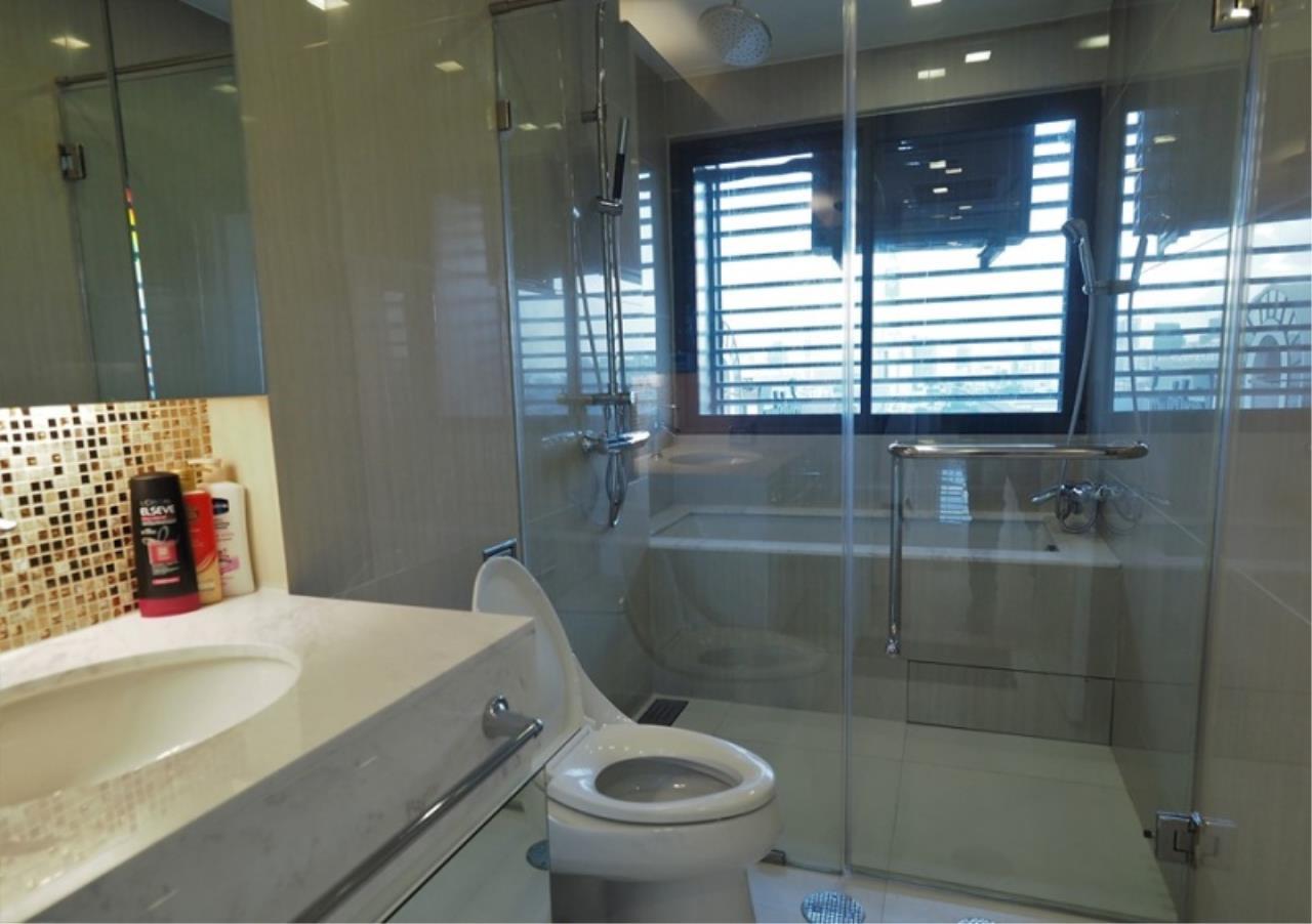 Century21 Skylux Agency's Circle Living Prototype / Condo For Rent / 2 Bedroom / 83.12 SQM / MRT Phetchaburi / Bangkok 8