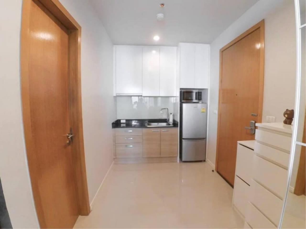 Century21 Skylux Agency's Circle Condominium / Condo For Sale / 1 Bedroom / 33.51 SQM / MRT Phetchaburi / Bangkok 4