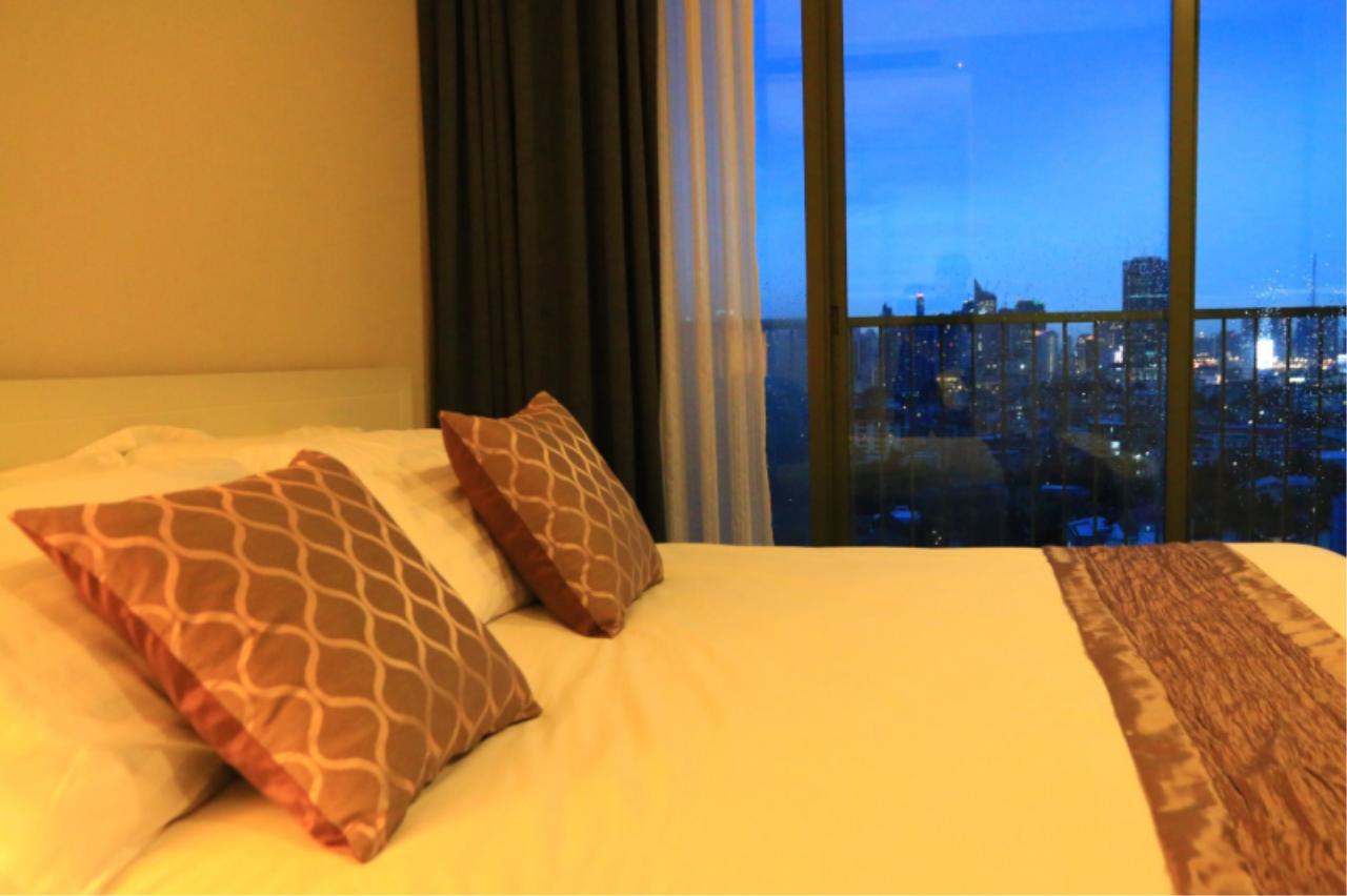 Century21 Skylux Agency's Noble Solo / Condo For Rent / 1 Bedroom / 69.5 SQM / BTS Thong Lo / Bangkok 3