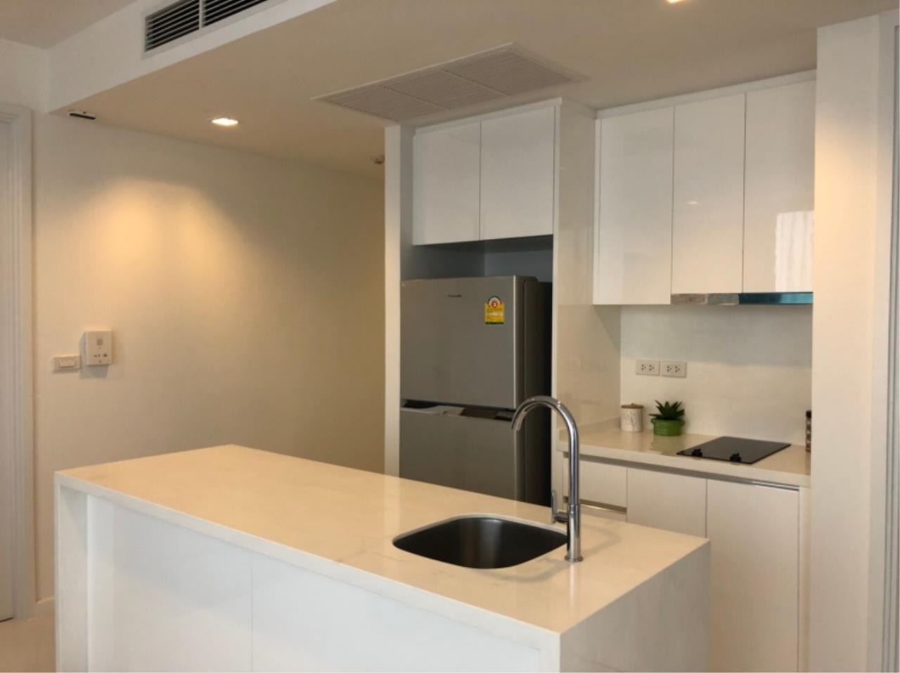 Century21 Skylux Agency's Nara 9 by Eastern Star / Condo For Rent / 2 Bedroom / 78 SQM / BTS Chong Nonsi / Bangkok 9