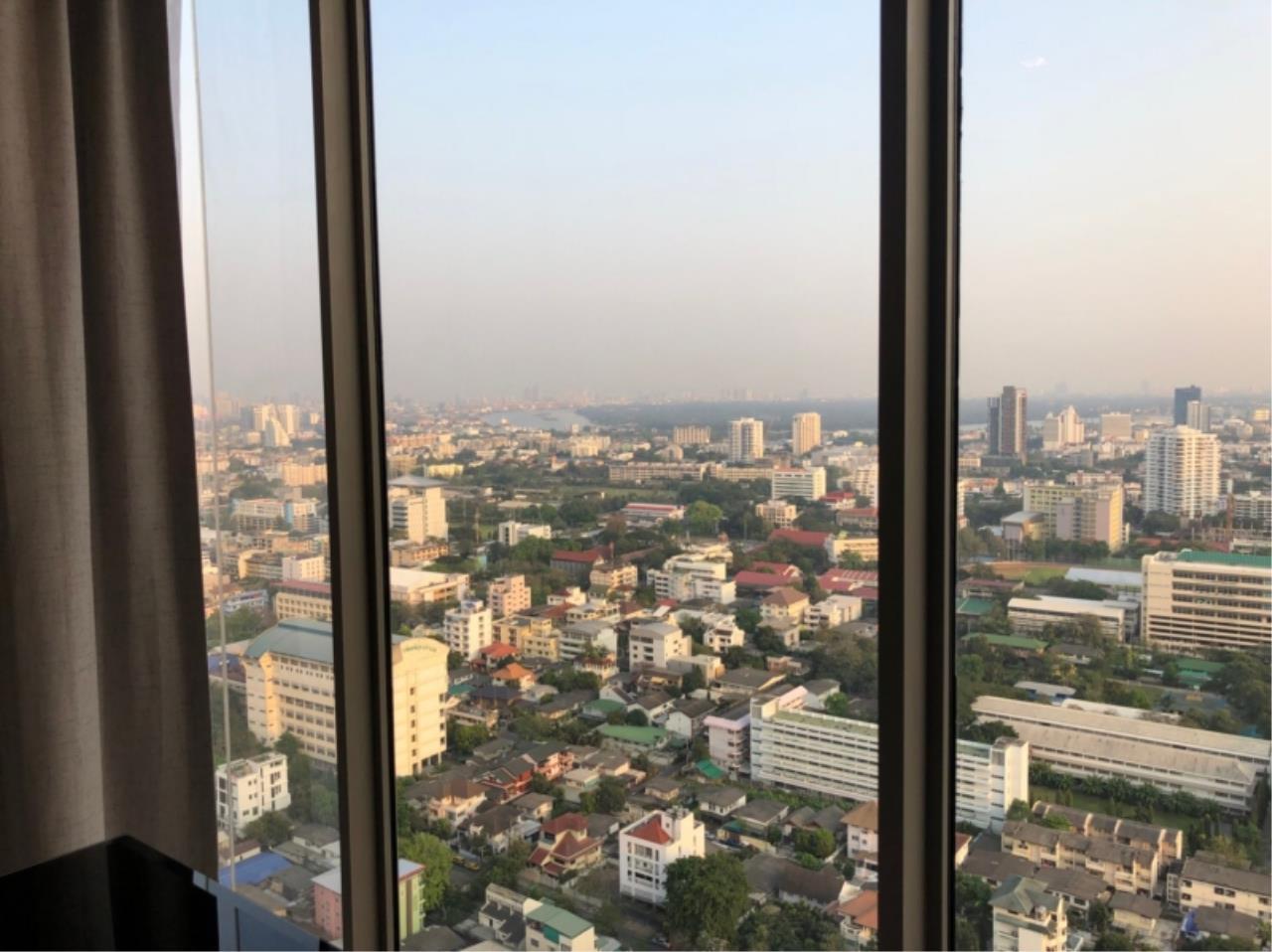 Century21 Skylux Agency's Nara 9 by Eastern Star / Condo For Rent / 2 Bedroom / 78 SQM / BTS Chong Nonsi / Bangkok 14