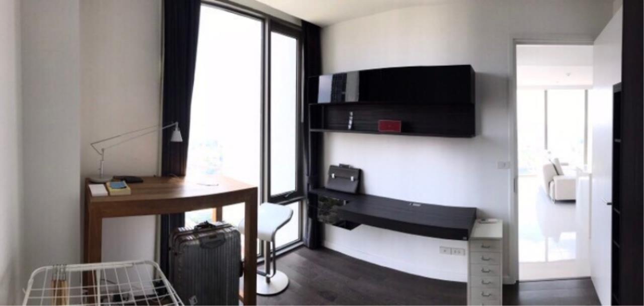 Century21 Skylux Agency's Nara 9 by Eastern Star / Condo For Rent / 2 Bedroom / 78 SQM / BTS Chong Nonsi / Bangkok 7