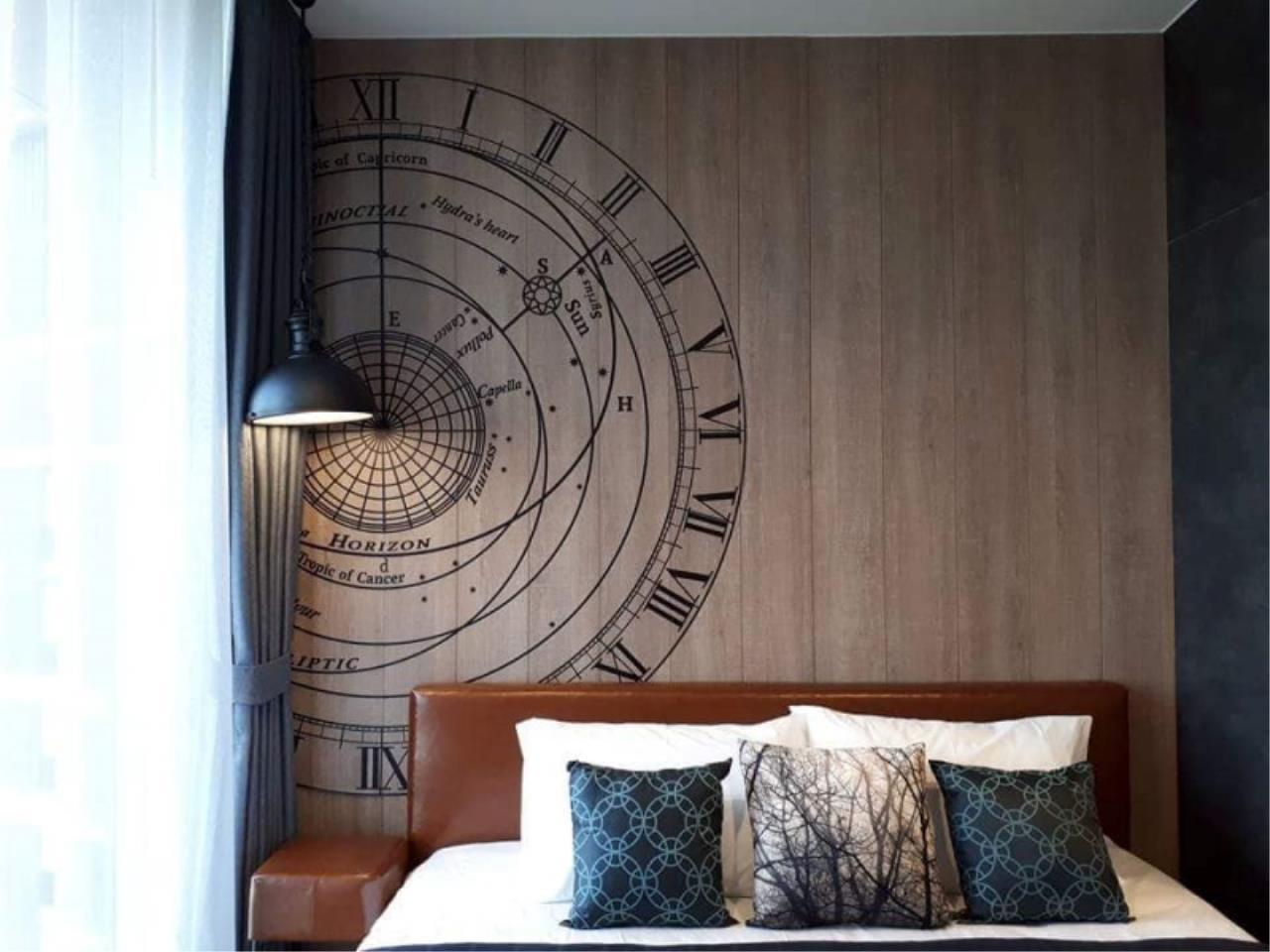 Century21 Skylux Agency's THE LINE Jatujak-Mochit / Condo For Sale / 1 Bedroom / 33.59 SQM / BTS Mo Chit / Bangkok 5