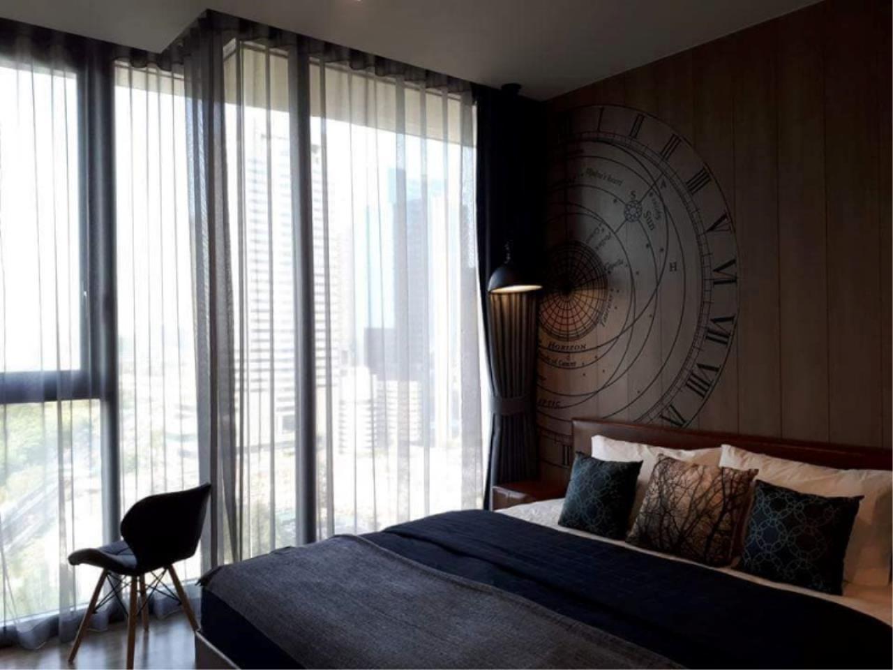 Century21 Skylux Agency's THE LINE Jatujak-Mochit / Condo For Sale / 1 Bedroom / 33.59 SQM / BTS Mo Chit / Bangkok 6