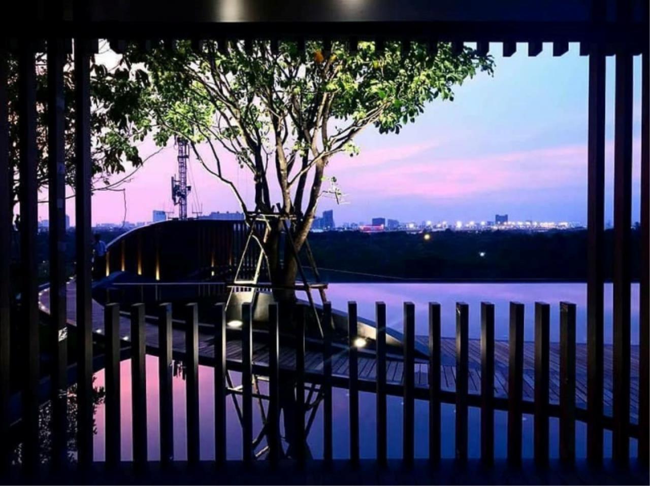 Century21 Skylux Agency's THE LINE Jatujak-Mochit / Condo For Sale / 1 Bedroom / 33.59 SQM / BTS Mo Chit / Bangkok 8