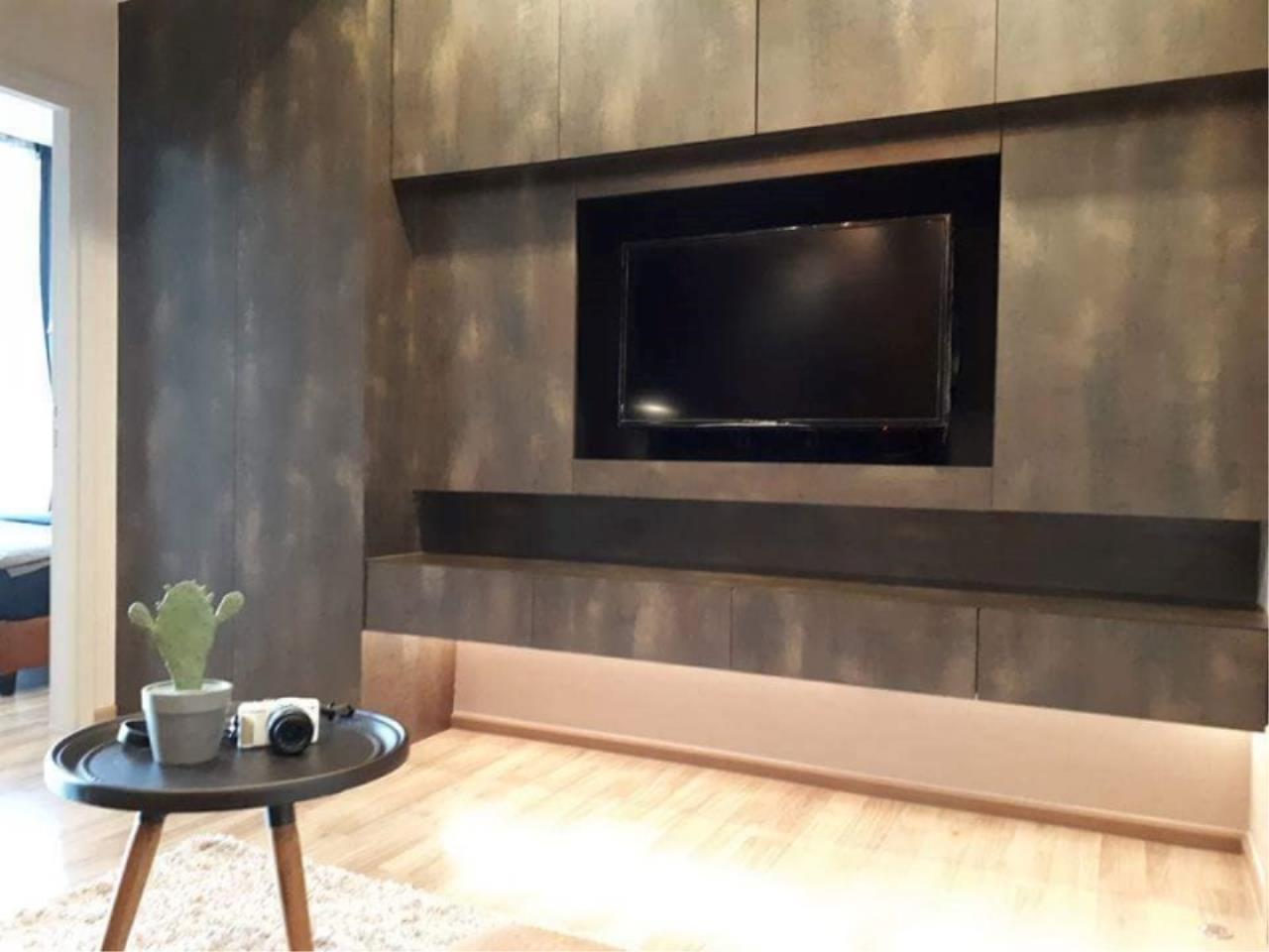 Century21 Skylux Agency's THE LINE Jatujak-Mochit / Condo For Sale / 1 Bedroom / 33.59 SQM / BTS Mo Chit / Bangkok 4