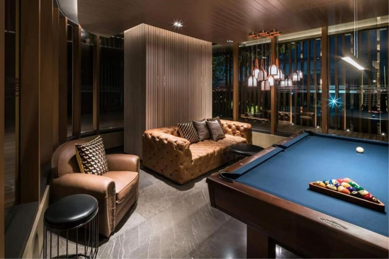 Century21 Skylux Agency's THE LINE Jatujak-Mochit / Condo For Sale / 1 Bedroom / 33.59 SQM / BTS Mo Chit / Bangkok 9