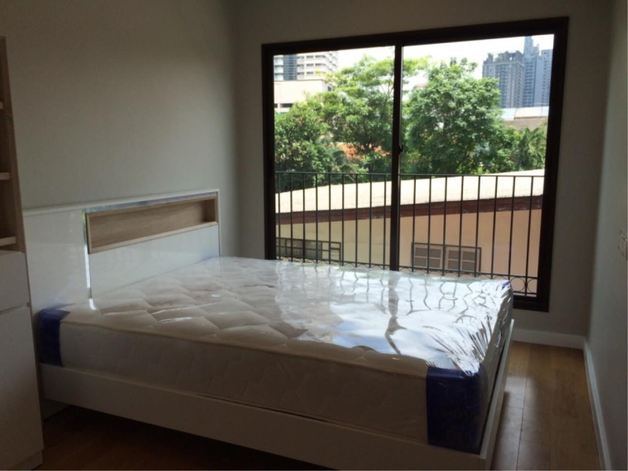 Century21 Skylux Agency's Condolette Dwell Sukhumvit 26 / Condo For Sale / 1 Bedroom / 34 SQM / BTS Phrom Phong / Bangkok 1