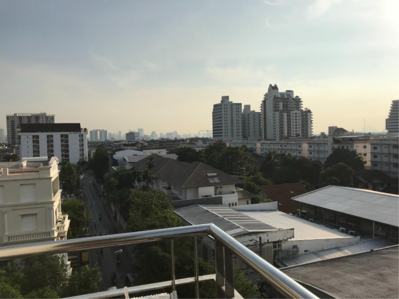 Century21 Skylux Agency's Supreme Elegance / Condo For Sale / 2 Bedroom / 332.32 SQM / BTS Chong Nonsi / Bangkok 12