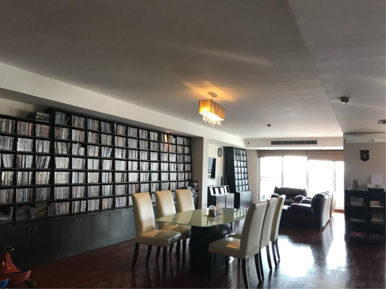 Century21 Skylux Agency's Supreme Elegance / Condo For Sale / 2 Bedroom / 332.32 SQM / BTS Chong Nonsi / Bangkok 1