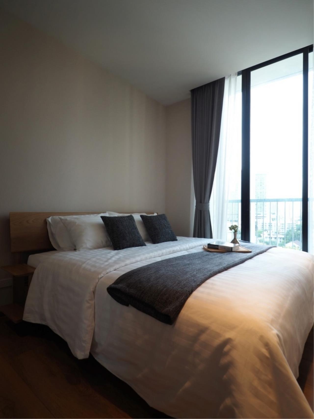 Century21 Skylux Agency's Park 24 / Condo For Rent / 2 Bedroom / 53.53 SQM / BTS Phrom Phong / Bangkok 8
