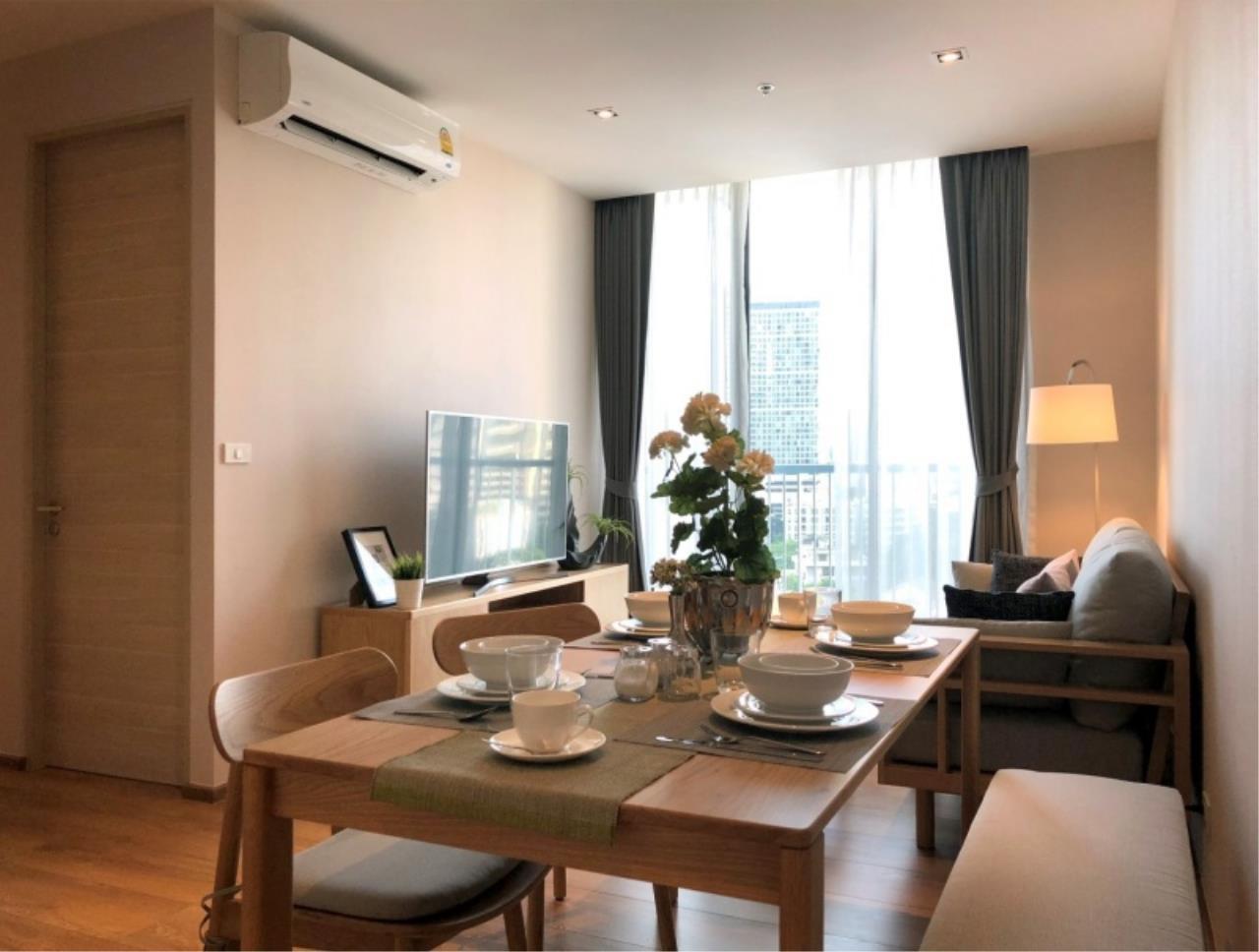 Century21 Skylux Agency's Park 24 / Condo For Rent / 2 Bedroom / 53.53 SQM / BTS Phrom Phong / Bangkok 2
