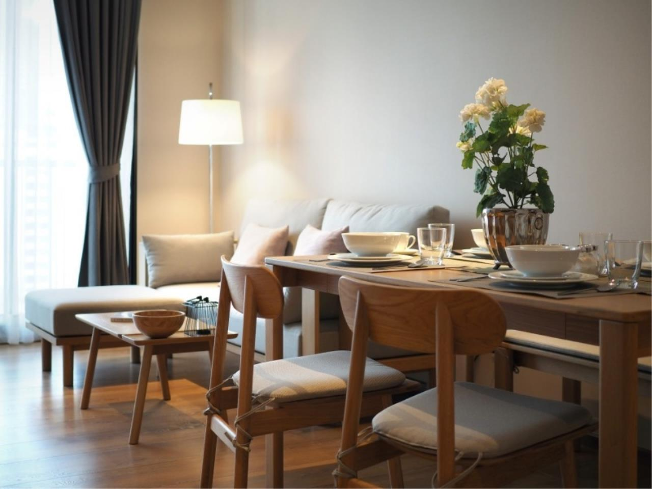 Century21 Skylux Agency's Park 24 / Condo For Rent / 2 Bedroom / 53.53 SQM / BTS Phrom Phong / Bangkok 1